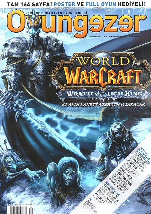 Oyungezer #14 Aralık 2008