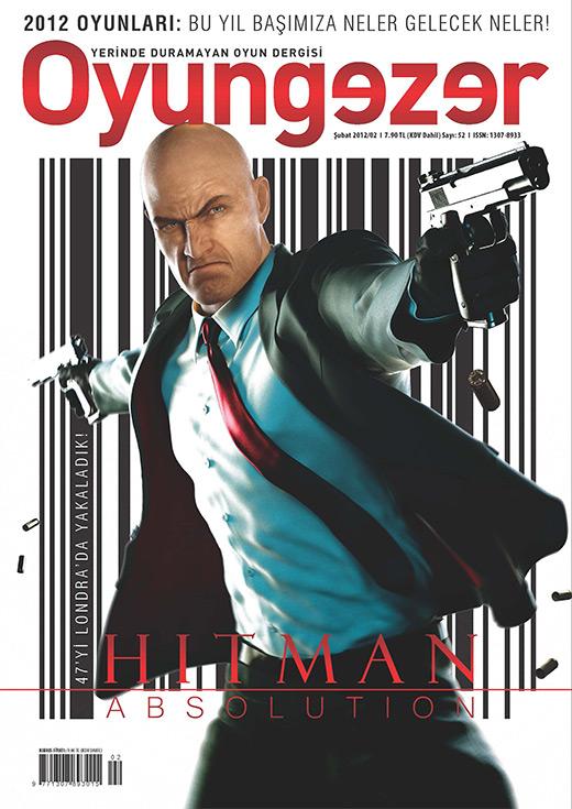 Oyungezer #52 Şubat 2012