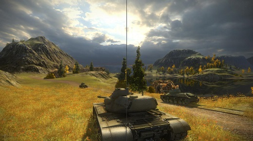 World Of Tanks'ta Güvenlik İhlali!