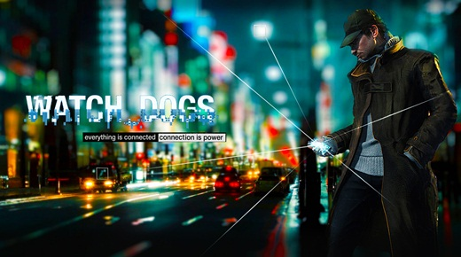 Watch_Dogs'tan Notlar