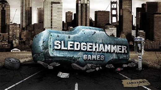 Sledgehammer Games Call of Duty: Ghosts'ta Var Mı, Yok Mu?