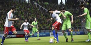 FIFA 14'te Takımlar Daha Akıllı
