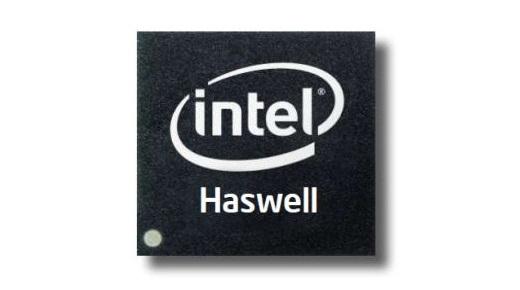 Intel, Haswell İşlemcilerine Entegre GPU'larını Tanıttı