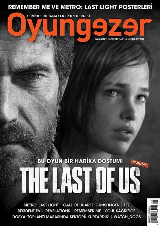 Oyungezer #68 Haziran 2013