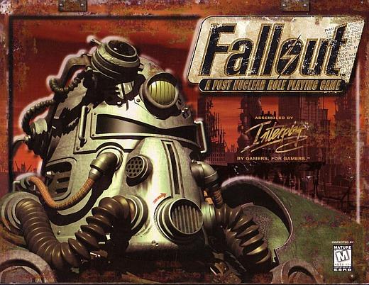 Fallout Tarihçeleri - Bölüm 1