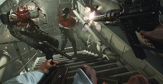 Wolfenstein Serisi Hakkında Bilmeniz Gereken 10 Şey