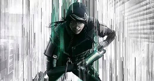 Rainbow Six Siege'in Yeni Operatörünün Detayları Yanlışlıkla ...