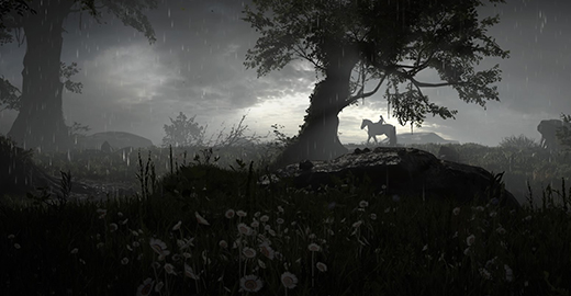 Shadow of the Colossus - İnceleme