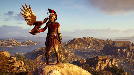 Okur İncelemesi - Assassin's Creed Odyssey