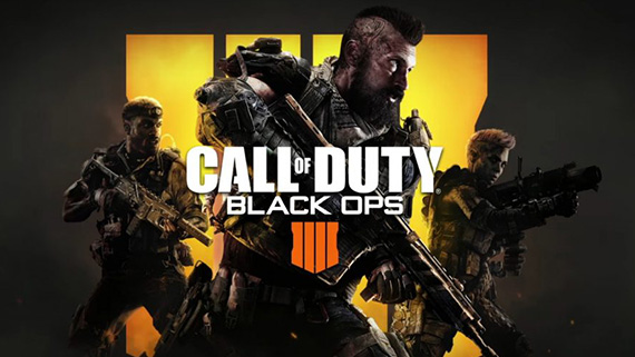 Call of Duty: Black Ops 4 - İnceleme