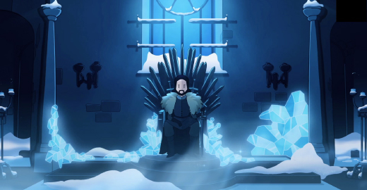Reigns: Game of Thrones - İnceleme