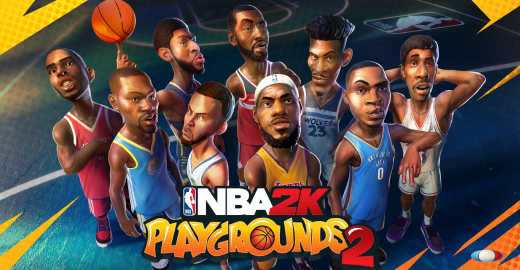 NBA 2K Playgrounds 2 - İnceleme