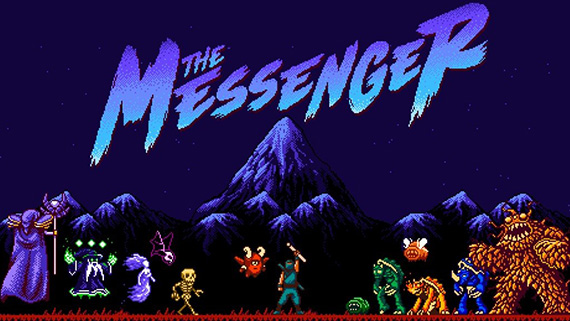 The Messenger - İnceleme