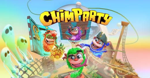 Chimparty - İnceleme