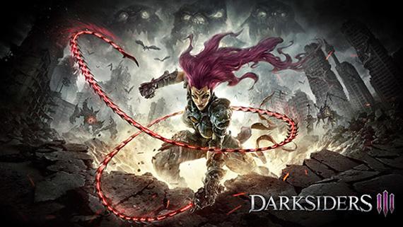 Darksiders III - İnceleme