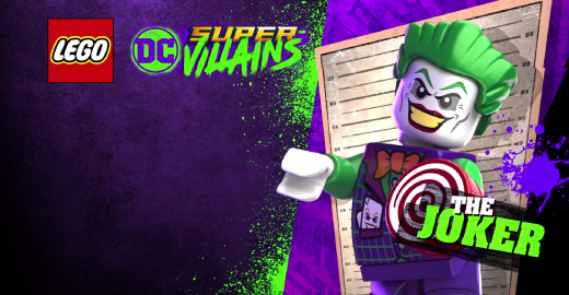 LEGO DC Super-Villains - İnceleme