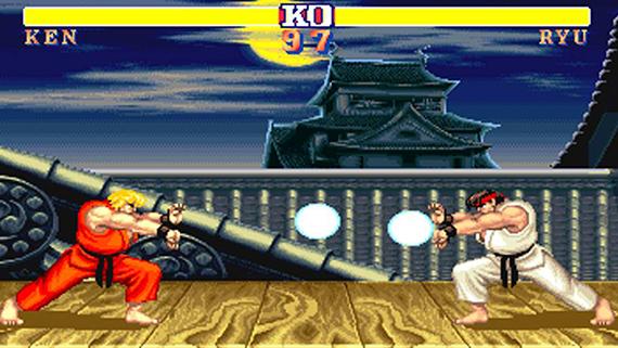 Şehir Efsaneleri - Street Fighter 2'nin Gizli Karakteri: Sheng Long