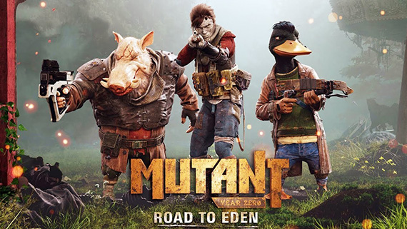 Mutant Year Zero: Road to Eden - İnceleme