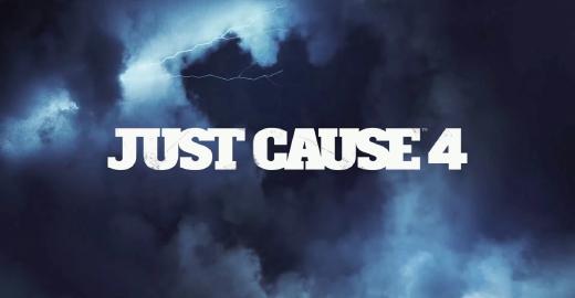 Just Cause 4 - İnceleme