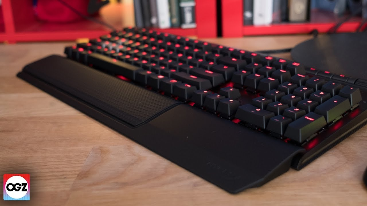 HyperX Alloy Elite - İnceleme