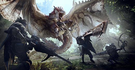 Monster Hunter: World - İnceleme