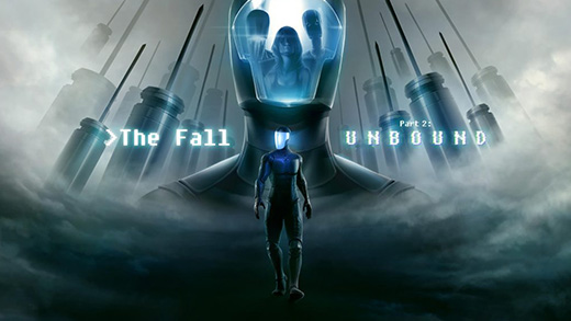 The Fall Part 2: Unbound - İnceleme