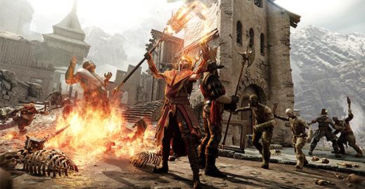Warhammer: Vermintide 2 - İnceleme