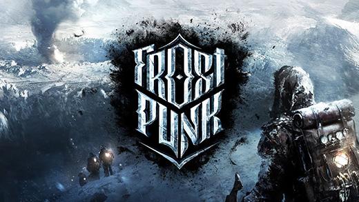 Frostpunk - İnceleme
