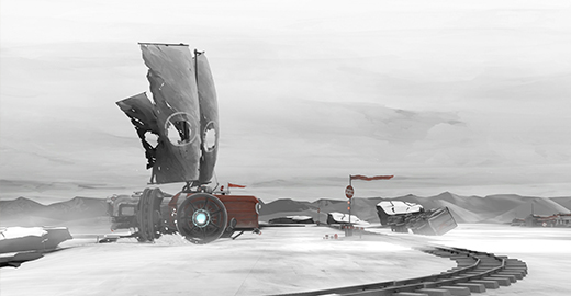 FAR: Lone Sails - İnceleme