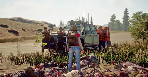 State of Decay 2 - İnceleme