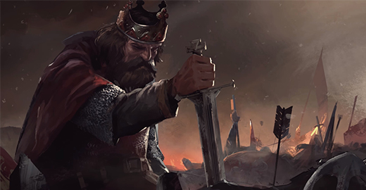 Total War Saga: Thrones of Britannia - İnceleme