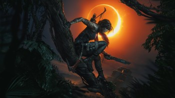 Shadow of the Tomb Raider 4K Duvar Kağıtları