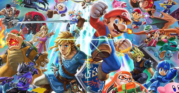 Super Smash Bros. Ultimate - İnceleme