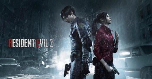 Resident Evil 2 Remake - İnceleme