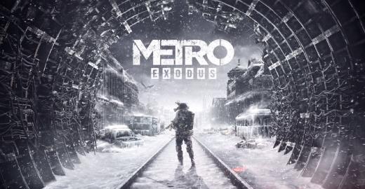 Metro Exodus - İnceleme