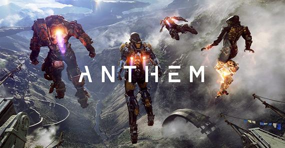 Anthem - İnceleme