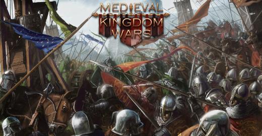 Medieval Kingdom Wars - İnceleme