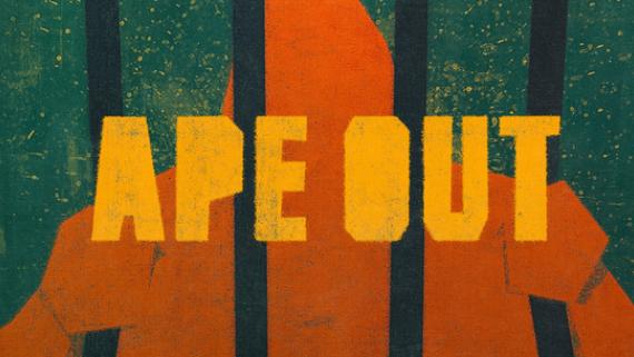 Ape Out - İnceleme