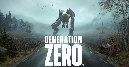 Generation Zero - İnceleme