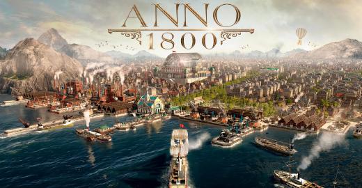 Anno 1800 - İnceleme