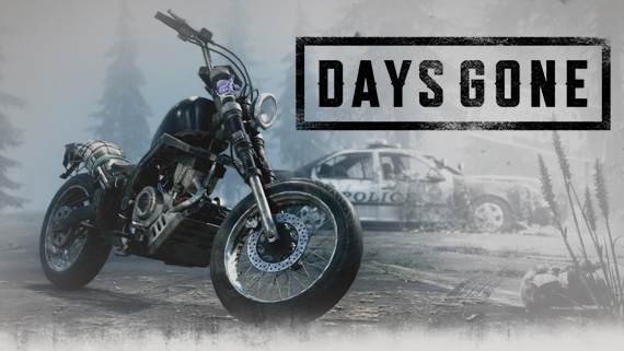 Days Gone - İnceleme