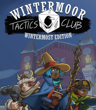 Wintermoor Tactics Club – İnceleme