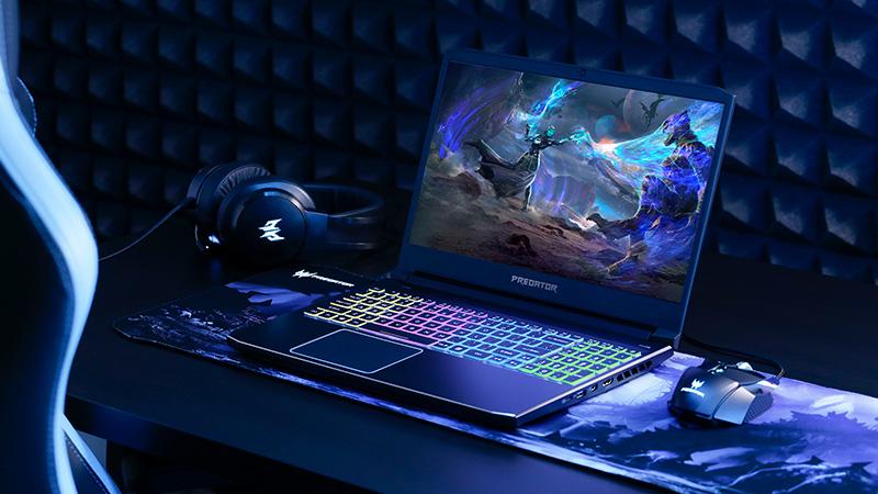 Acer, 12 Adet 2020 Red Dot Ödülünün Sahibi Oldu - Oyungezer Online