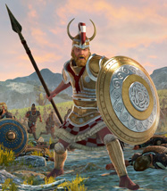 A Total War Saga: Troy - İnceleme