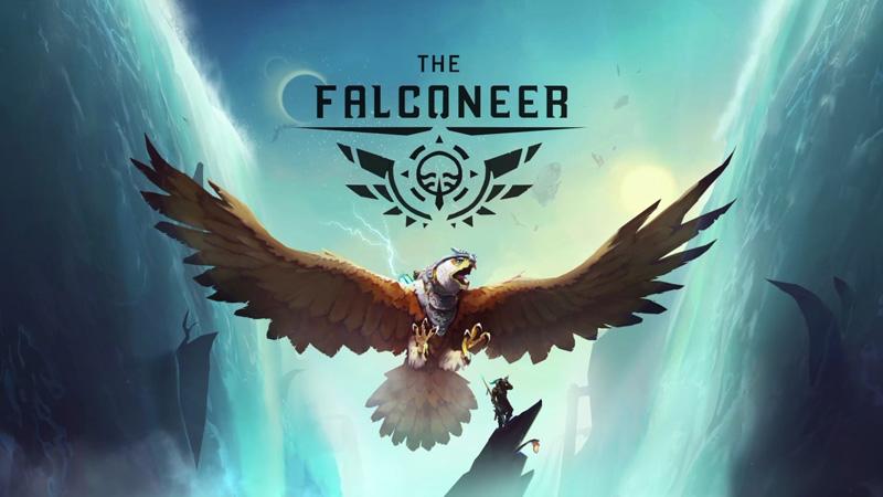 Xbox Series'in Çıkış Oyunlarından The Falconeer, Ön Siparişe Açıldı