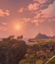 Anno 1800: Land of Lions – İnceleme