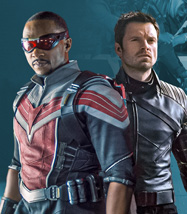 The Falcon And The Winter Soldier - İnceleme