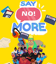 Say No! More - İnceleme