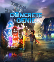 Concrete Genie - İnceleme