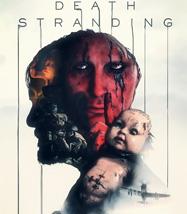 Death Stranding - İnceleme
